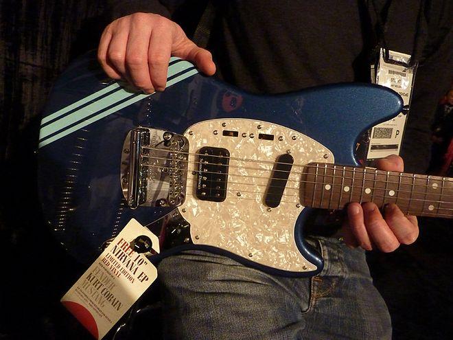 fender mustang chitarra recensione – idea di immagine auto