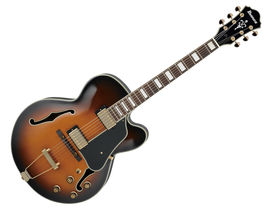 NAMM 2012: Ibanez unveils 28 new electric guitars