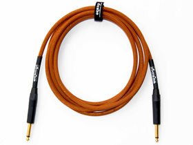 NAMM 2012: Orange Amps launches new Professional Cables range