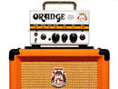 NAMM 2012: Orange Amplification launches Micro Terror and PPC108 cab