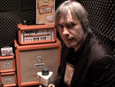 NAMM 2012 VIDEO: Orange Micro Terror, OR15H and Jim Root signature amp demoed