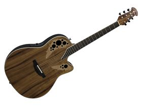 NAMM 2012: Ovation introduces new 2778AX-FKOA guitar