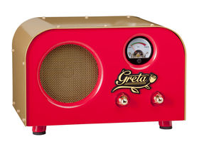 NAMM 2012: Fender unveils Greta and Excelsior Pawn Shop amps