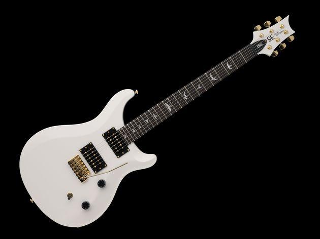 PRS artist guitars