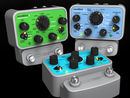 NAMM 2012: Source Audio to release Soundblox 2 line of guitar, bass effects
