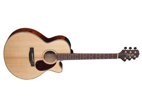 NAMM 2012: Takamine introduces 7 new G-Series guitars