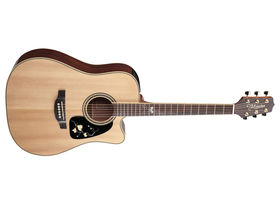 NAMM 2012: Takamine launches the EG50th