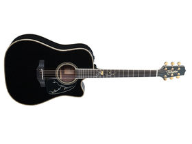 NAMM 2012: Takamine unveils the 2012 Limited Edition Series