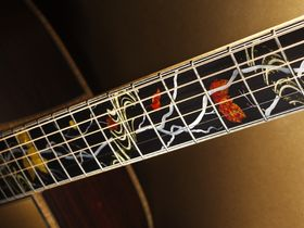 NAMM 2012: Takamine introduces the T50th