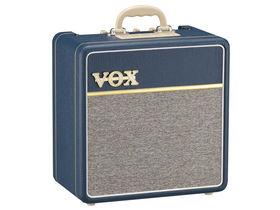 NAMM 2012: Vox unveils AC4C1-BL Custom Series guitar amp