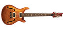 PRS reveals new Hollowbody 12-string