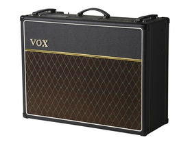 Summer NAMM 2011: Vox unveils new addition to the AC Custom Series