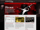 Line 6 launches Spider Online