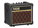 Summer NAMM 2011: Vox MINI3 now available with classic Vox aesthetic