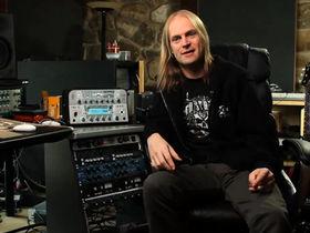 Kemper Profiling Amp 'inspiring' for metal
