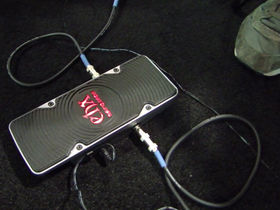 Summer NAMM 2012 video: Electro-Harmonix Talking pedal