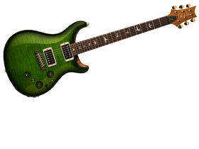 PRS unveils P24 piezo-equipped guitar