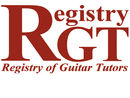 RGT announce 2012 Guitar Tutors Conference