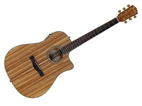 Summer NAMM 2012: 6 new Fender acoustic guitars, basses and mandolins