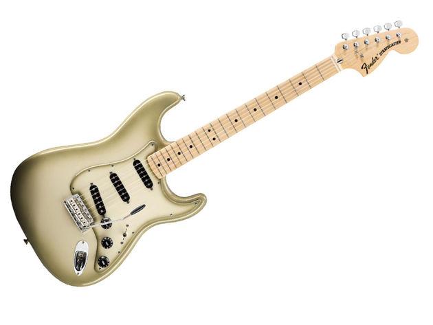 Fender Antigua Stratocaster