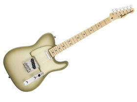 Summer NAMM 2012: Fender Antigua finish guitars
