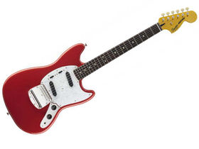 Summer NAMM 2012: 5 new guitars for Squier Vintage Modified range