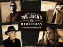 COMPETITION: Win Jack Daniel's Birthday Gig tickets