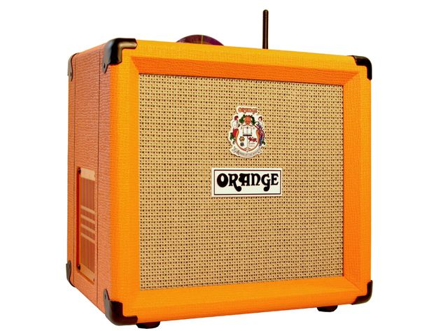 Orange Amps OPC: look out for it in August.