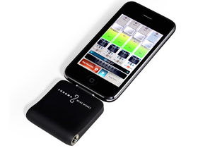 Sonoma Wire Works GuitarJack iPhone audio interface unveiled