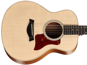 Taylor unveils GS Mini acoustic electric guitar