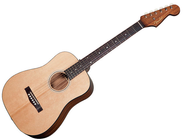 Fender Newporter Traveler