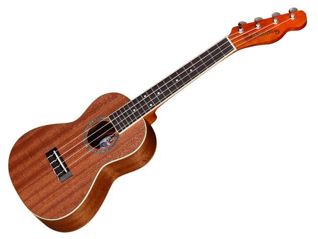 Fender Ukulele Mino'Aka – Concert