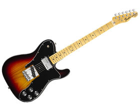 New Fender and Squier electric guitars, basses, acoustics announced
