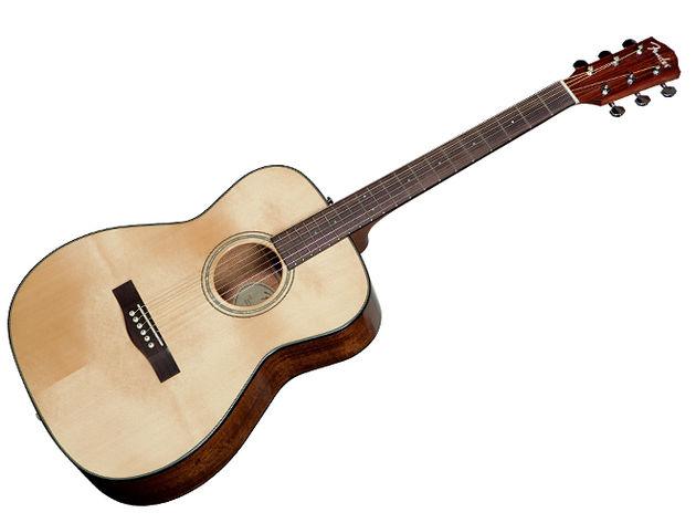 Fender CF-140S