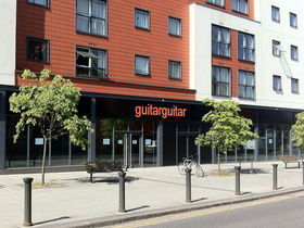 GuitarGuitar opens new flagship store in Epsom