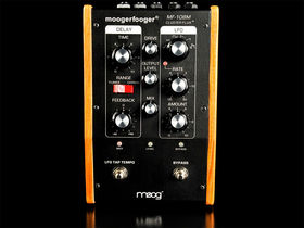 Moog launches MF-108M Cluster Flux