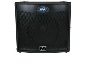 Peavey Tour Series TKO bass combo available in UK