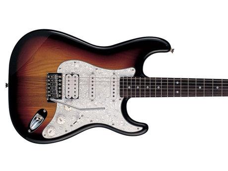 fender guitar outline - photo #48