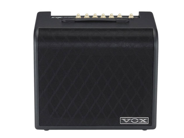 The flagship in Vox's acoustic amp range