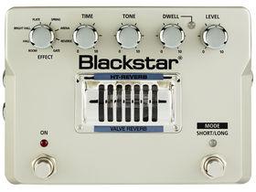 Musikmesse 2010: Blackstar expands HT valve FX pedal range
