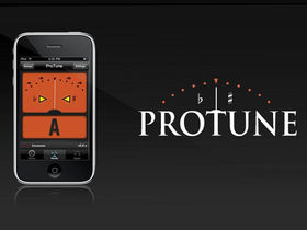 Planet Waves launches ProTune and ProTempo iPhone apps