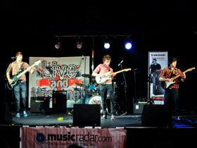 INTERVIEW: Sandi Thom and Cardiff's Live and Unsigned finalists