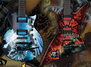 Musikmesse 2011: ESP unveils limited edition Eternal Descent range