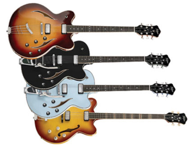 Hofner verythin