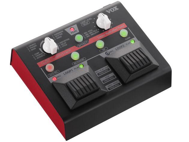 VOX Amps' Lil' Looper