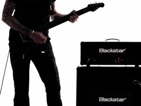 Musikmesse 2012: Blackstar Amplification to launch biggest ever product