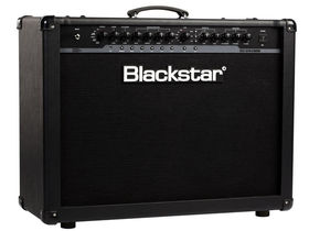 Musikmesse 2012 video: Blackstar Amplification launches revolutionary ID Series