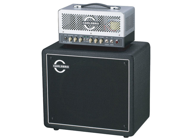 Carlsboro TC15/TC112 'classic' head and cab