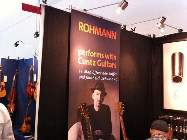 Cuntz Guitars