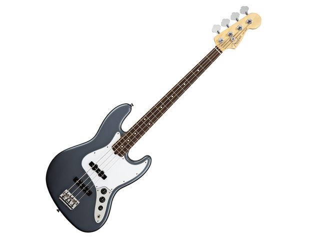 American Standard Jazz Bass